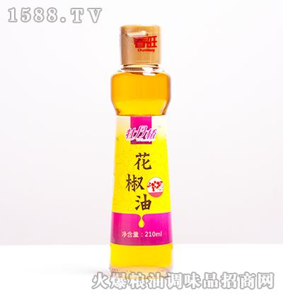 花椒油210ml-牡丹桥