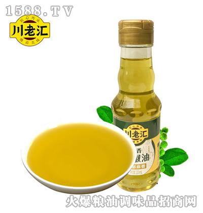 川老汇花椒油110ml