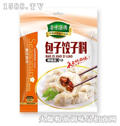 包子饺子料128g-鲁中集团