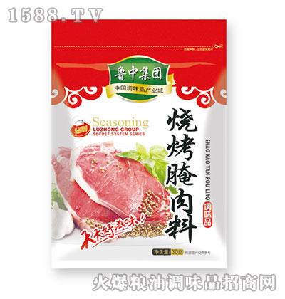 烧烤腌肉料30g-鲁中集团