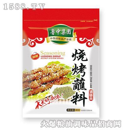 烧烤蘸料30g-鲁中集团