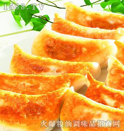 千味央厨煎饺