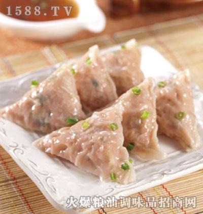 闽南肉燕-兴威食品