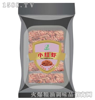 京海兴小红虾60g