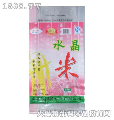 玉松水晶米10kg
