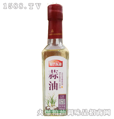 黎红杉龙氏东海蒜油180ml