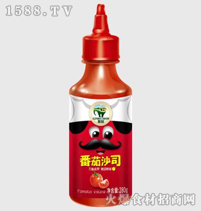 象国番茄沙司280g