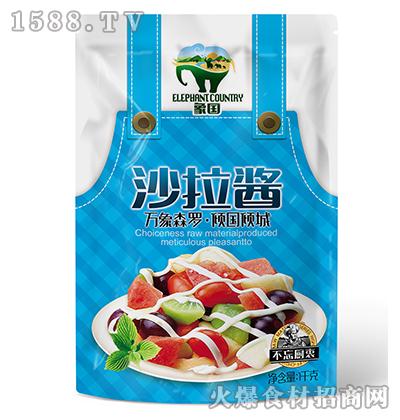 象国沙拉酱1kg