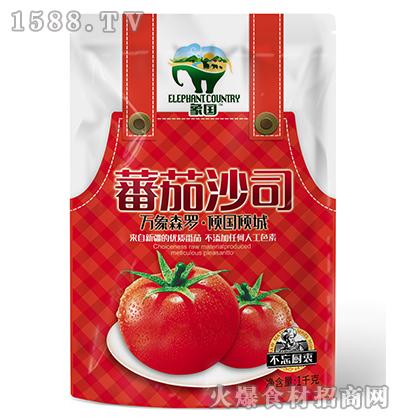 象国番茄沙司1kg