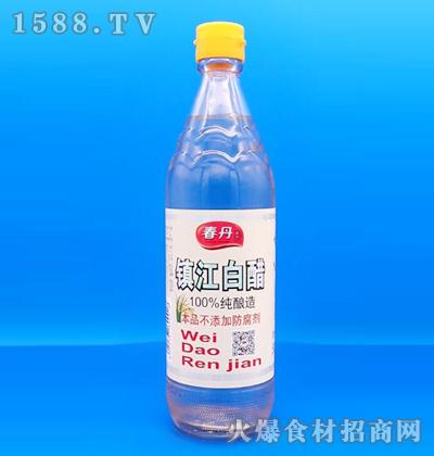 春丹镇江白醋500ml