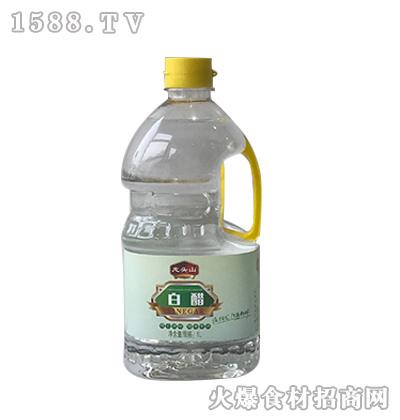 白醋-龙头山1L