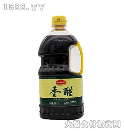 龙头山香醋(三年陈酿)1L