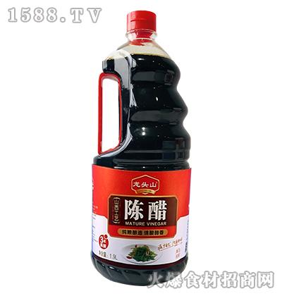 龙头山陈醋1.9L