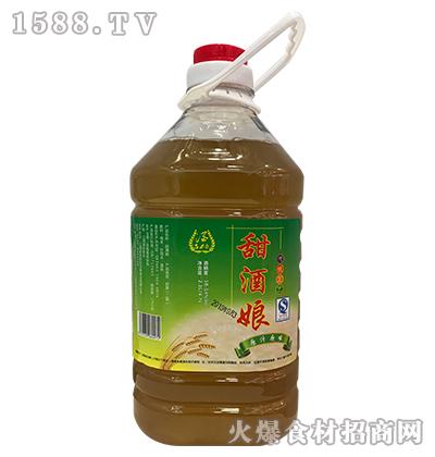 吉力泰甜酒酿2.3L/4.7L