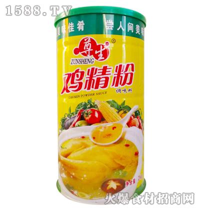 尊生鸡精粉2kg