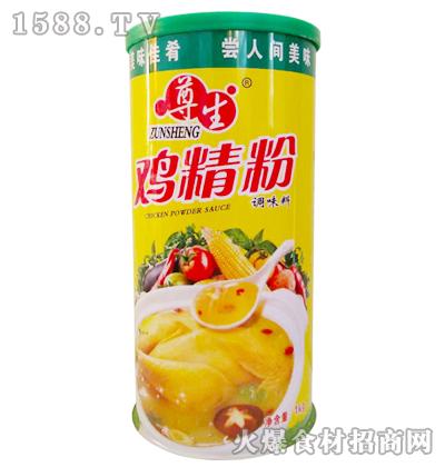尊生鸡精粉1kg