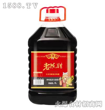厨舞老陈醋5L