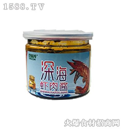 特瑞肯虾肉酱200g