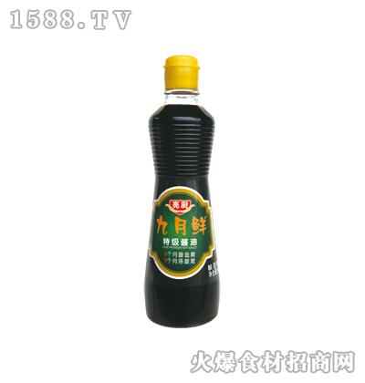亮厨九月鲜500ml(主妇瓶)