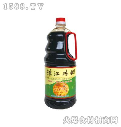 恒庆牌镇江陈醋1900ml