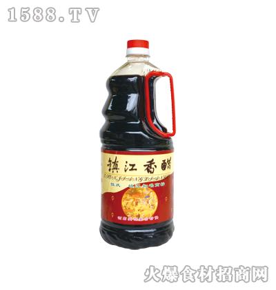 恒庆牌镇江香醋1900ml