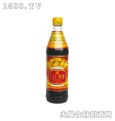 镇江香醋500ml-恒庆