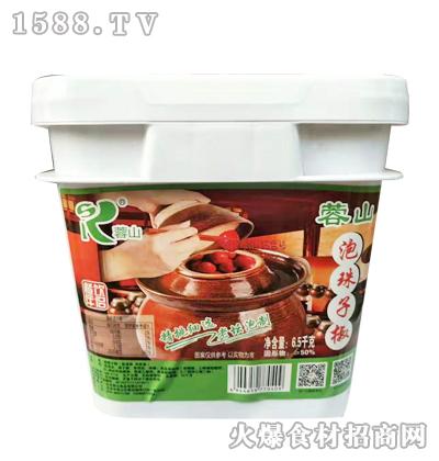 蓉山泡珠子椒6.5kg