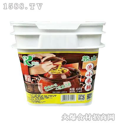 蓉山泡小米辣6.5kg