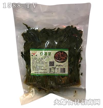 硕沣香椿芽500g