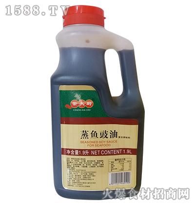 常大厨蒸鱼豉油1.9L
