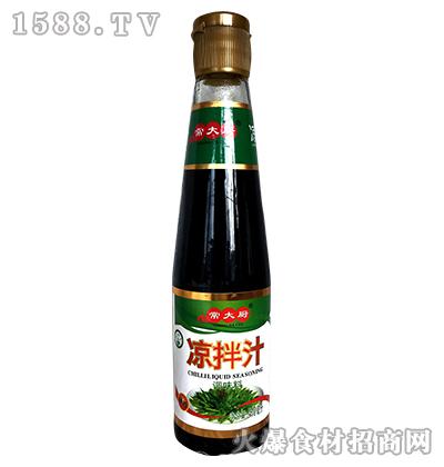 常大厨凉拌汁410ml