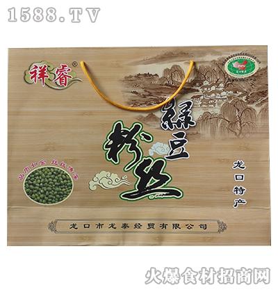 祥睿绿豆粉丝礼盒