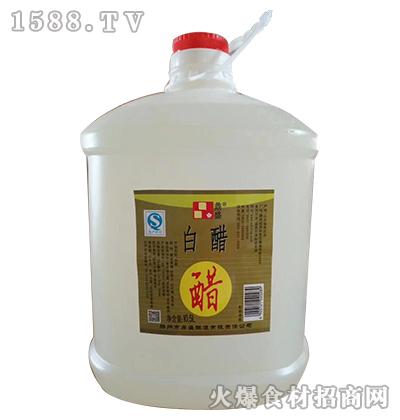 鼎盛白醋10.5L