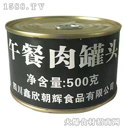 午餐肉罐头500g