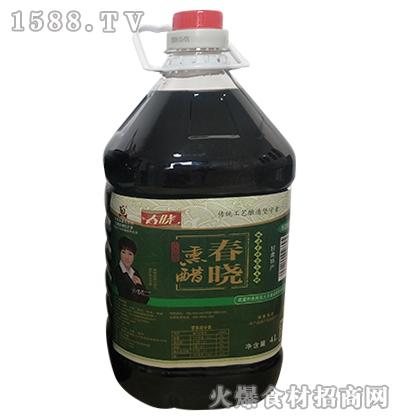 春晓熏醋4L