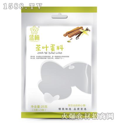 盛梅茶叶蛋料25g
