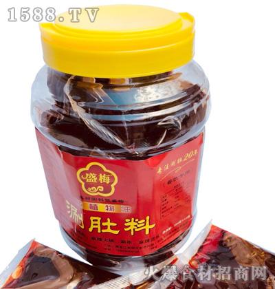 盛梅涮肚料餐饮装200gx15袋
