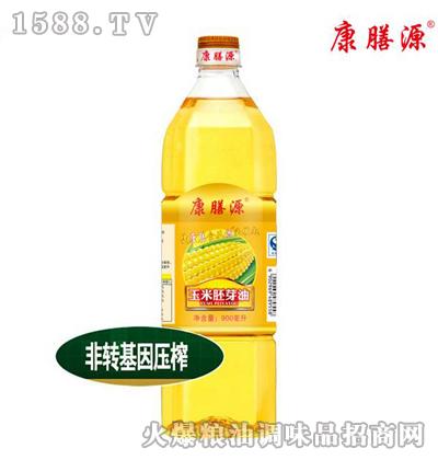 康膳源玉米胚芽油900ml