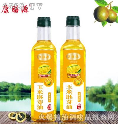 康膳源玉米胚芽油