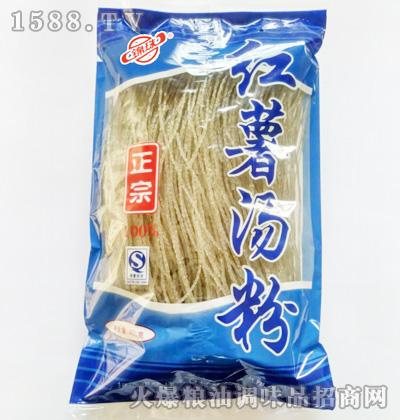 锦珠正宗红薯汤粉400g