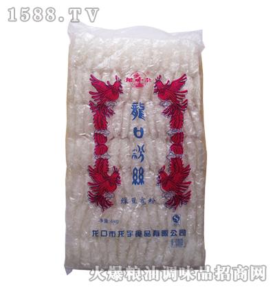 龙渤龙口粉丝(绿豆宽粉)4kg