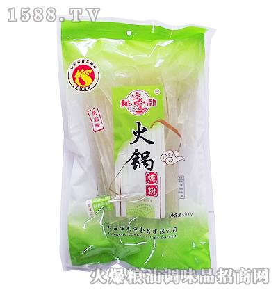 龙渤火锅炖粉300g