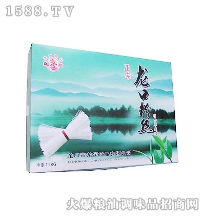 龙渤正宗绿豆粉丝1.4kg