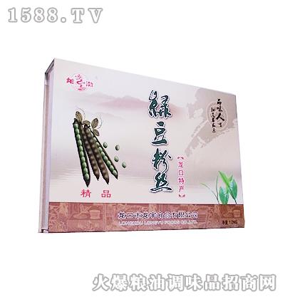 龙渤精品绿豆粉丝