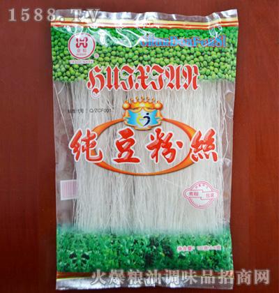 会仙纯豆粉丝150g