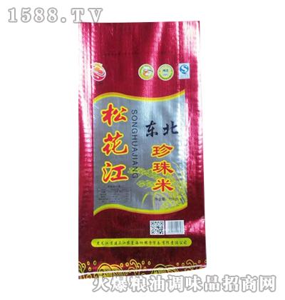 晨龙松花江东北珍珠米10kg