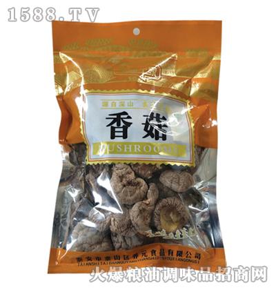 福盈千家香菇100g