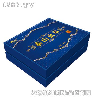 福盈千家泰山虫草(蓝)150g