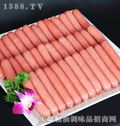 年余台湾风味烤肠