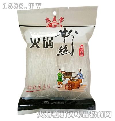康益馨全豆定制粉丝103g